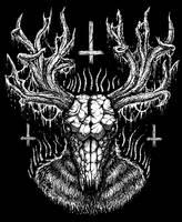 Devil by GrimsoulArt