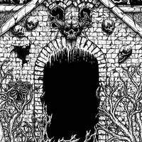 Graveyard gate by GrimsoulArt