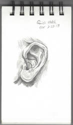 Practice Ear 1 by pwreed