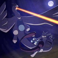 28. Legendary Revenge by Chibi-Pika