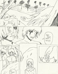 F.O.O.K.U. page 1 by XxMaskedPuppetxX