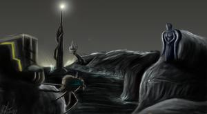 The Last Limit by Arkhenz