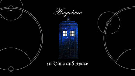 All of Time and Space by MorrisonMedia