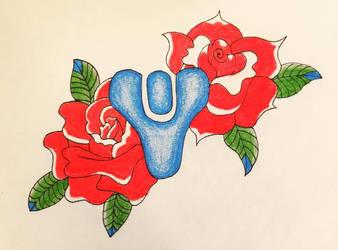 Destiny Roses by MorrisonMedia