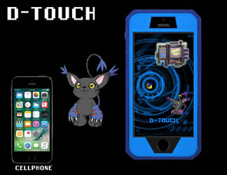 D-Touch 2017 by MorrisonMedia