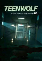 Teen Wolf - Season 5 (English Sub Spanish) by MusicPhani