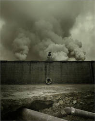 industry or holocaust by SHUME-1
