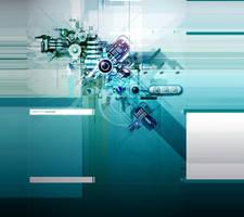 nano circuitry_banzai remix by pseudopod