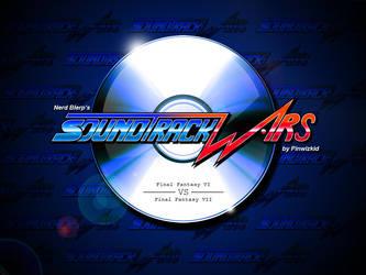 Soundtrack Wars by Pinwizkid