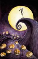 .This.is.Halloween. by krisztiii