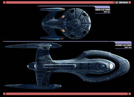 Ascension-Insignia comparison by MarkKingsnorth