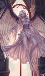 Inquisitor Zayel by PersonalAmi