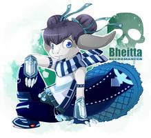 Bheitta by NERD-that-DRAWS