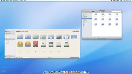 Hycons MacOS X port by gomezhyuuga