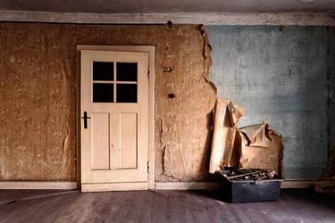 Old Renovation by FotoRuina