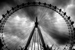 dark wheel by jagamite