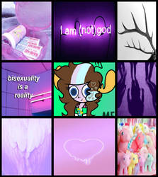 Magic Controll Aesthetic 2.O by MixelFanGirl100