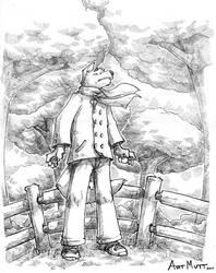 Windy by Art-Mutt