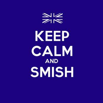 SMISH by IdolMonkeh