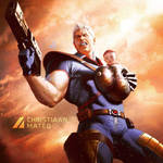 Cable by MOROTEO56