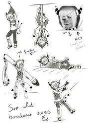 Cry doodle by Ayatsuri13