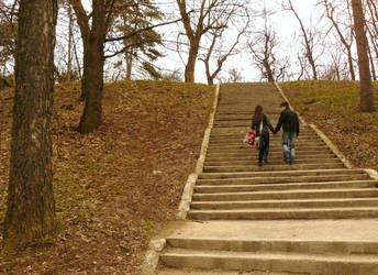 Stairway to Heaven by Siawn