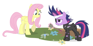 Future Twilight in 'It's for the Best' by dm29