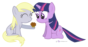 Muffin? by dm29