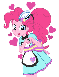 A Coinky-Pink Heart Thing [!P] by dm29