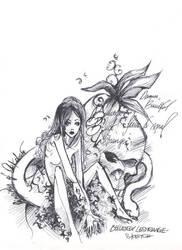 Bellatrix -Serie- by ChoquerBaby