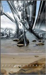 Beach Artifact by t3kton