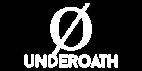 UNDEROATH - logo by LightsInAugust