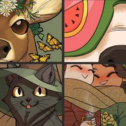Postcard Preview by SmashinAssassin