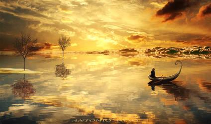 Silence by matrix124