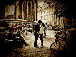 :kiss II: by fal-name