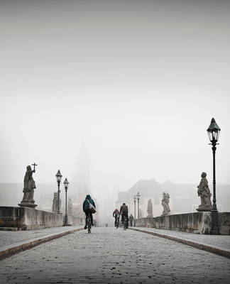 nebel_in_wuerzburg by fal-name