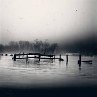 Hochwasser by fal-name