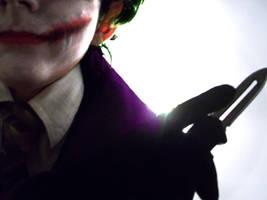 joker id by cainslove