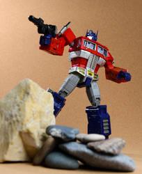 Takara MP-10 Optimus Prime (5) by nadav