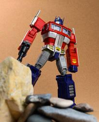 Takara MP-10 Optimus Prime (6) by nadav