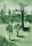 Landscape by philiti