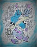 18th Birthday DeviantArt by BlueDragonRose