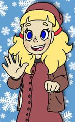 Winter Billie by PewdieSkySonic