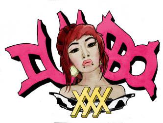 Dumboxxx by Kreativoo