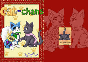 Cat Chan's Cover - Old Piece by igtica