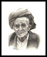 alhajji by Hoydadi
