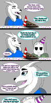 Freddy Faztale page 18 by joselyn565