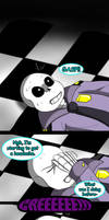 Freddy Faztale page 29 by joselyn565