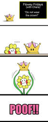 The crown by joselyn565