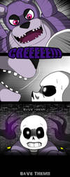 Freddy Faztale page 31 by joselyn565